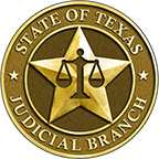 Texas Judicial Branch Seal