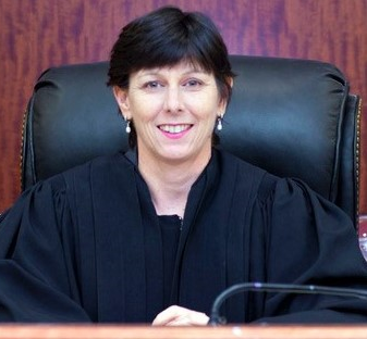 Presiding Judge Susan Brown